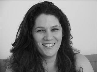 איילת גלוברמן - מטפלת בהבעה וביצירה